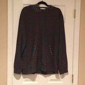 Men's Pacsun sweatshirt